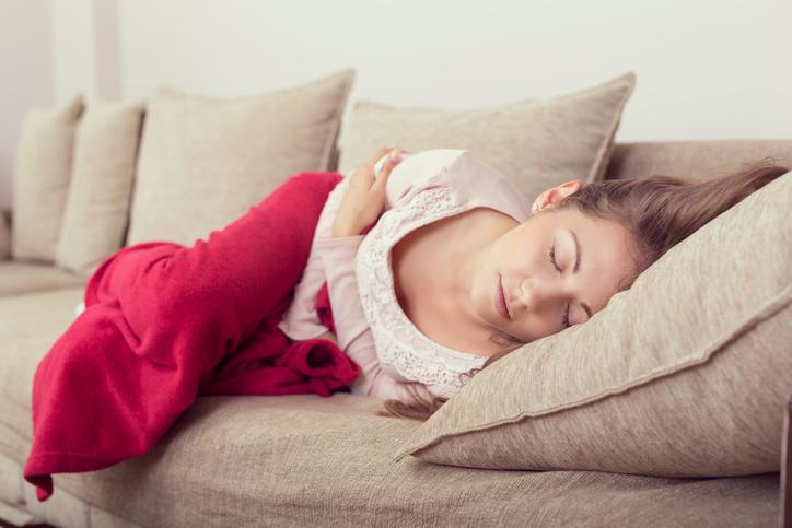 L'acupuncture pour soulager les nausées de grossesse