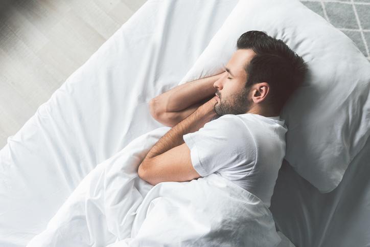 Acupuncture et insomnie